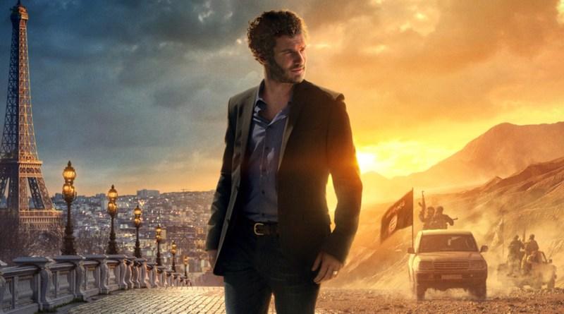 Hulu series No Man's Land season 1, episode 1
