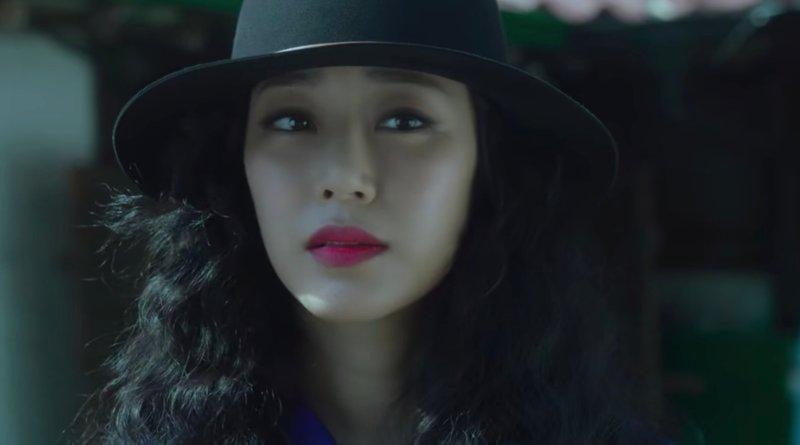 Netflix K-drama series Privates Lives episode 9