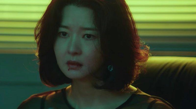 Netflix K-drama series Privates Lives episode 10
