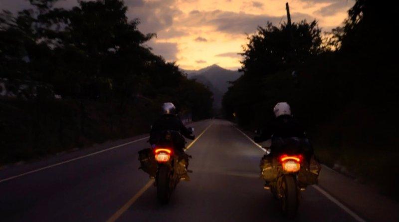 Apple TV+ series Long Way Up season 1, episode 10 - Nicaragua, Honduras, Guatemala & Mexico