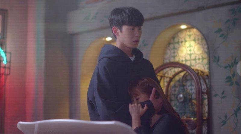 Netflix K-drama series Do Do Sol Sol La La Sol episode 12