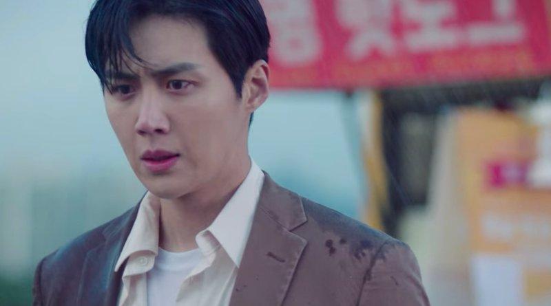 Netflix K-drama series Start-Up episode 9