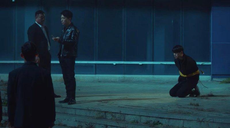 Netflix K-drama series Privates Lives episode 15