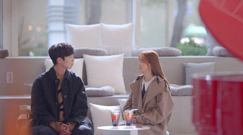 Netflix K-drama series Do Do Sol Sol La La Sol episode 15