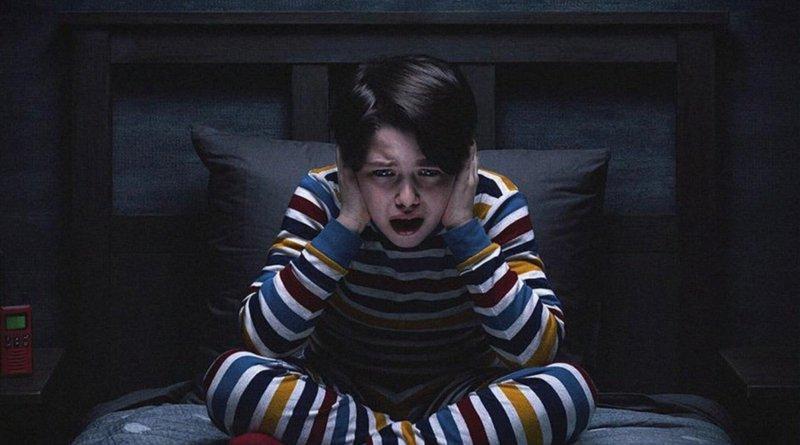 panish Netflix film Don't Listen