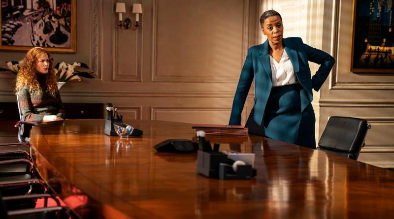 "The Undoing season 1, episode 5 recap - ""Trial By Fury"""