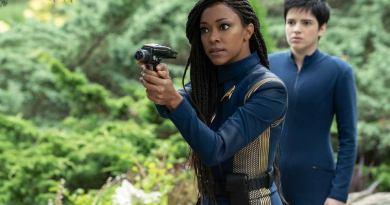 "Star Trek: Discovery season 3, episode 4 recap - ""Forget Me Not"""