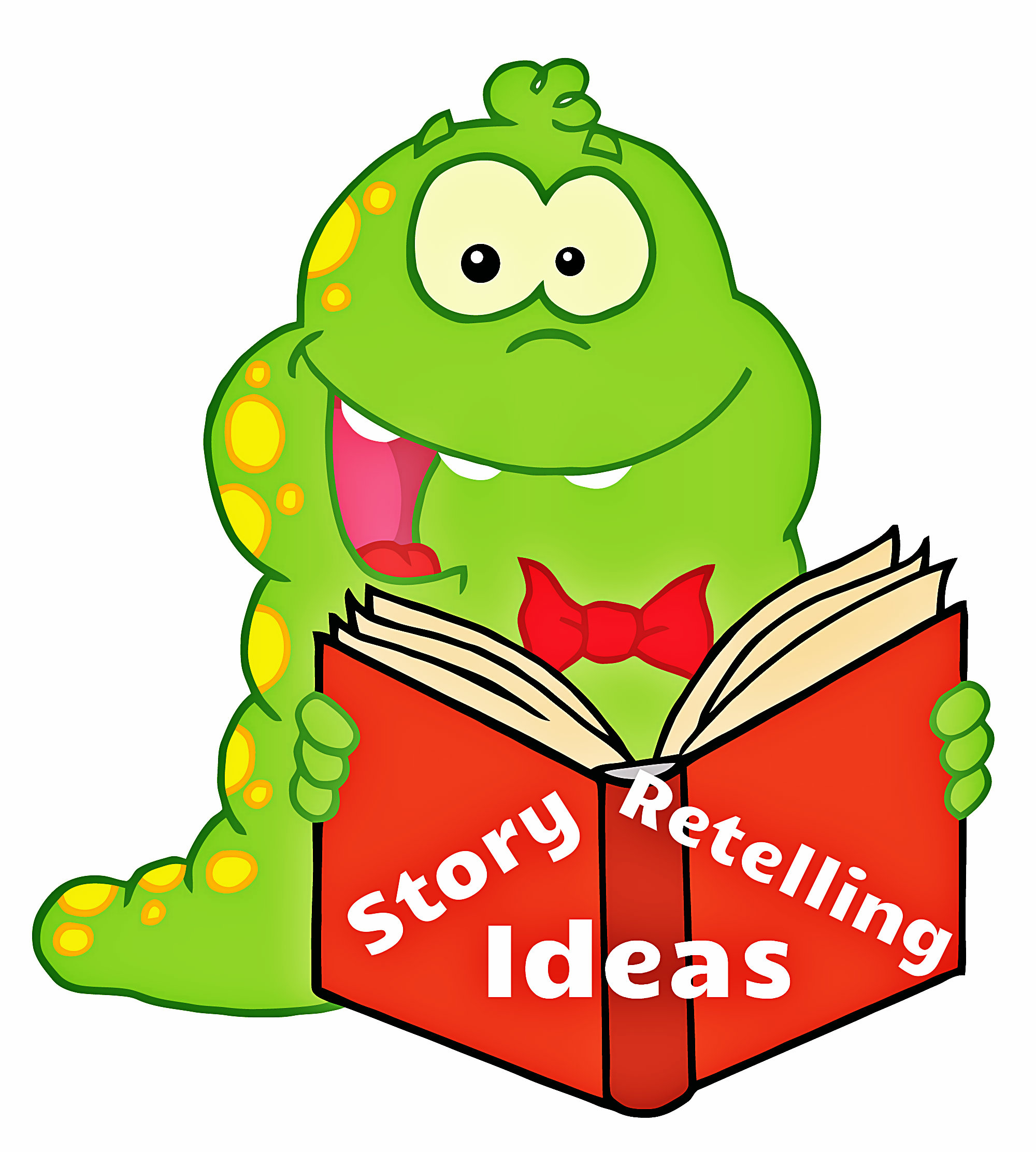 Ideas For Retelling A Story