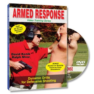 Armed Response Series - Dynamic Drills for Self Defense-0