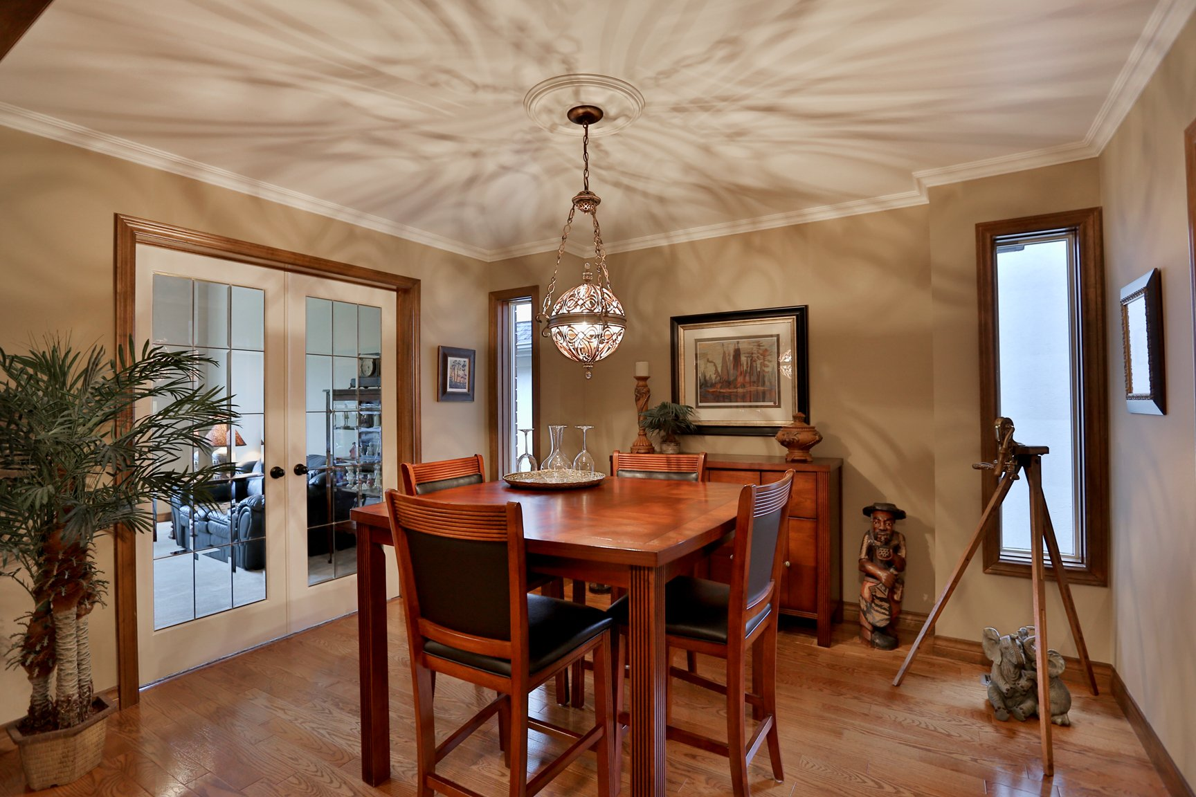 85 Galley dining room3 - Recently SOLD in Ancaster