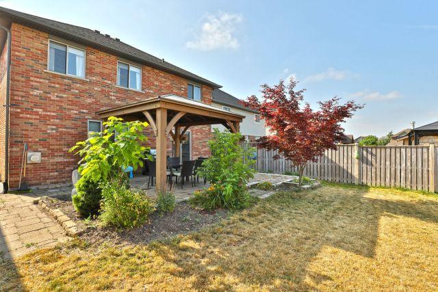 Glanbrook Binbrook 26 Switzer backyard patio 2 1024x683 - Recently SOLD in Binbrook