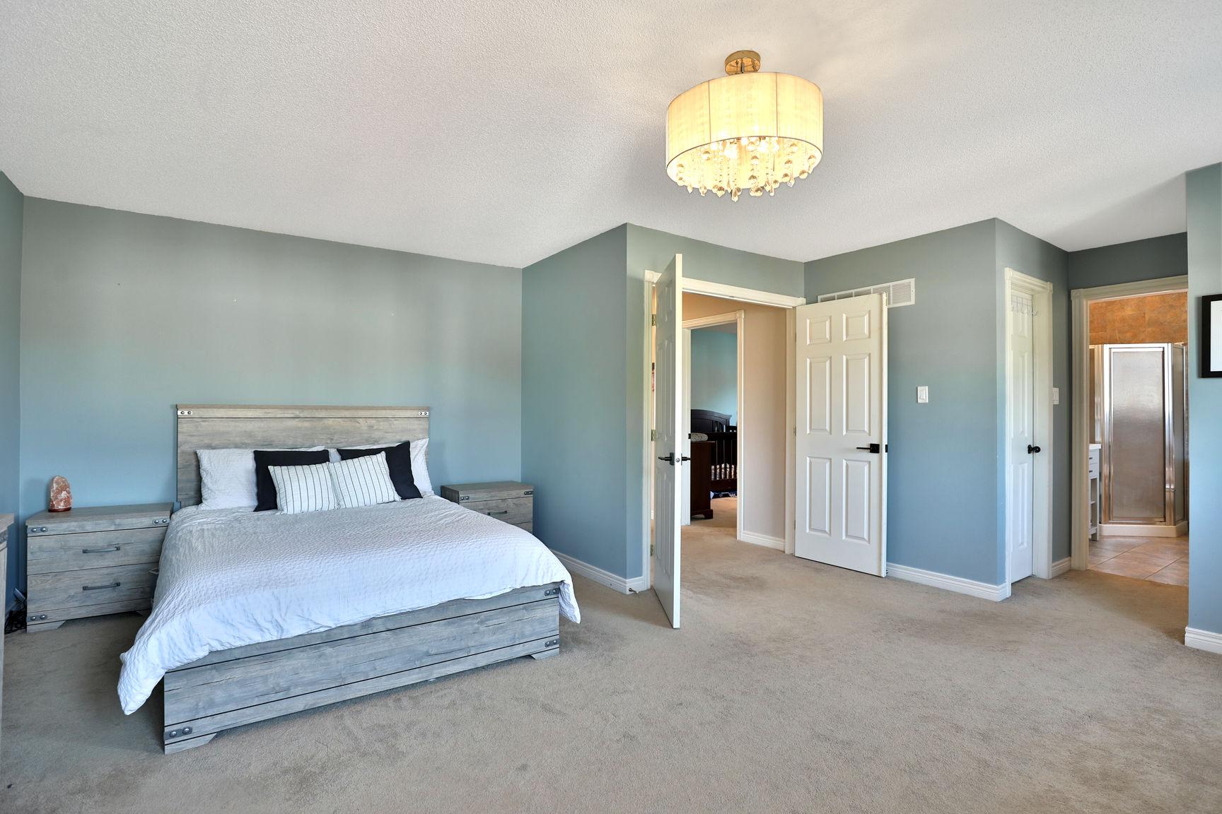 Glanbrook Binbrook 26 Switzer master bedroom 2 - Recently SOLD in Binbrook