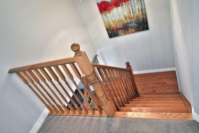 Glanbrook Binbrook 26 Switzer stairway 2 2 1024x683 - Recently SOLD in Binbrook