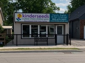 Mount Hope Hamilton Kinderseeds - Exploring Glanbrook ~ One Neighbourhood at a time ~ Mount Hope