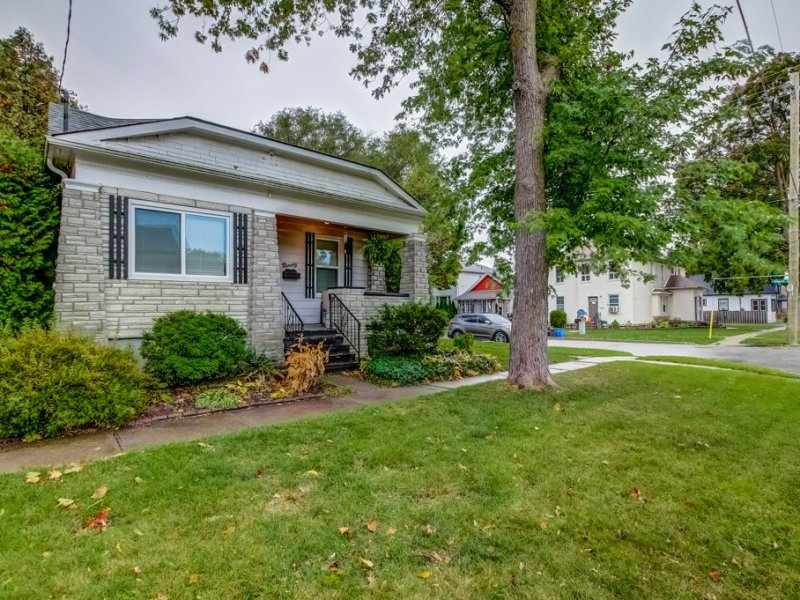 90 Maple St Catharines front2 - Exploring Glanbrook ~ One Neighbourhood at a time ~ Mount Hope
