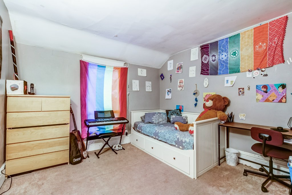 103 Beechwood Hamilton bedroom3 - Recently SOLD in Central Hamilton