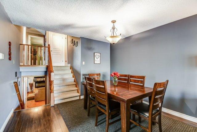 106 Garden diningroom 3 - Recently SOLD on the Central Hamilton Mountain