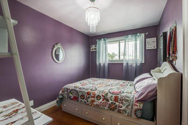 772 Limeridge E Hamilton bedroom2 1 - Recently SOLD - Central Hamilton Mountain