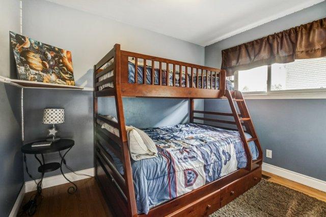 772 Limeridge E Hamilton bedroom3 1 - Recently SOLD - Central Hamilton Mountain