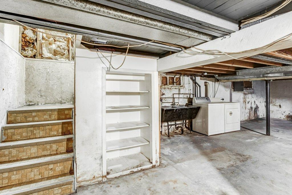 023 546 Quebec Hamilton basement - 546 Quebec St, Hamilton