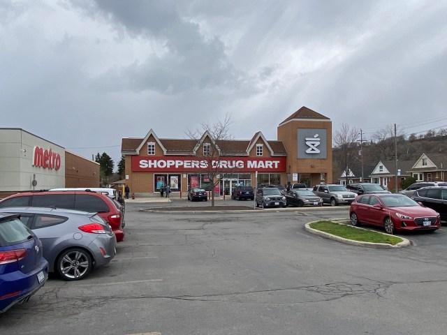Rosedale Hamilton Shoppers Drug Mart 1024x768 - Recently SOLD - East Hamilton