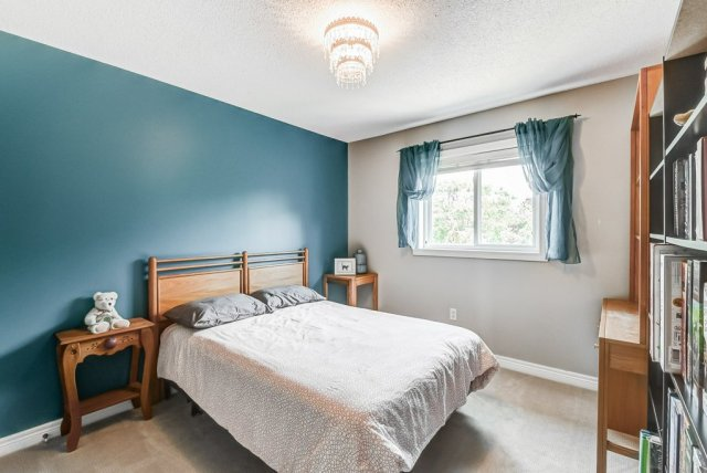 023 151 Joshua Ancaster bedroom4 - Recently SOLD in Ancaster