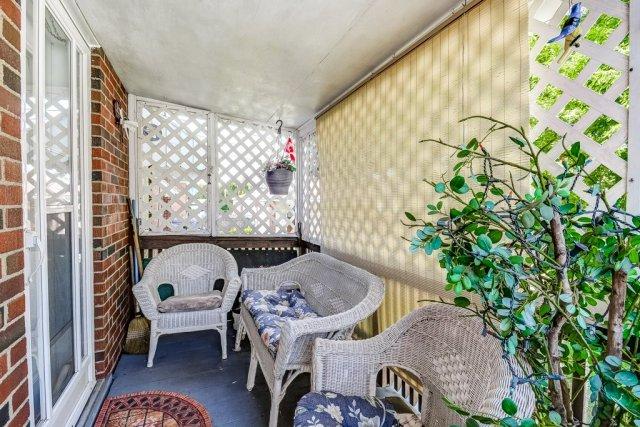 028 220 Glencarry Hamilton back porch - Recently SOLD ~ East Hamilton