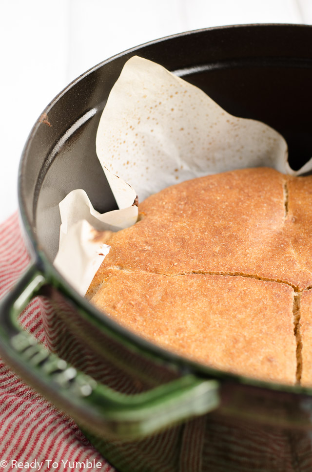Our version of Irish soda bread is tender, flavorful, and most of all, EASY! Whip up a batch in no time and you'll have your house smelling like home.