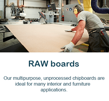 RAW boards