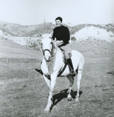 Reagan Ranch 1958
