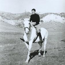 Reagan Ranch 1958
