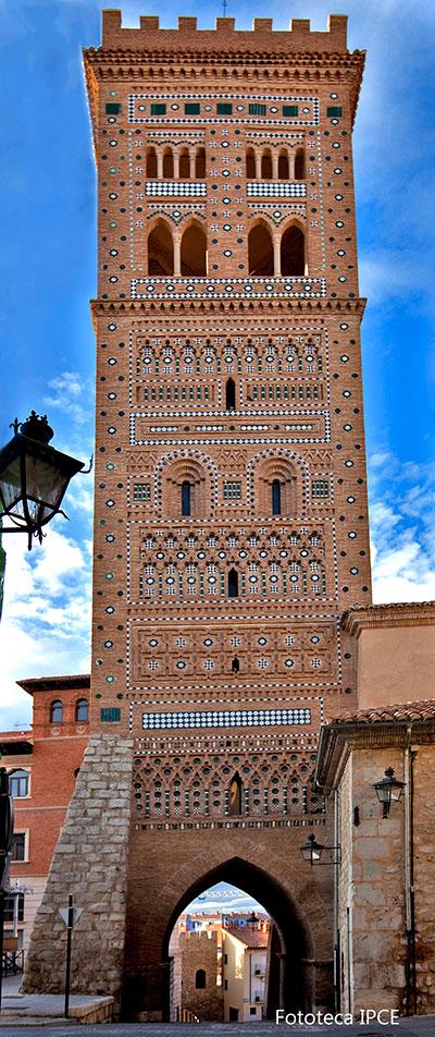 Torre-de-San-Martin-Teruel - REAJ