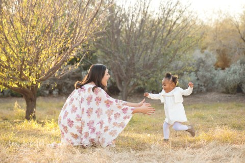 Ocotillo Chandler Organic Family Portrait Photographer | Reaj Roberts Photography