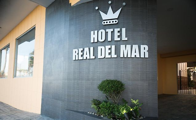 Hotel Real Del Mar Veracruz