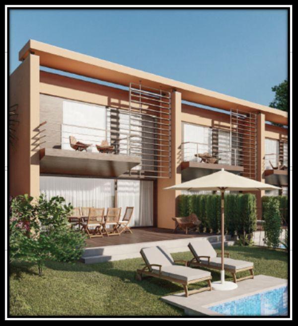 Modern House Troia