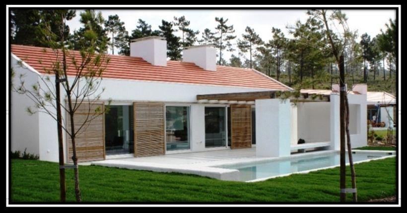 Villa Property for sale Comporta Portugal Pego Beach