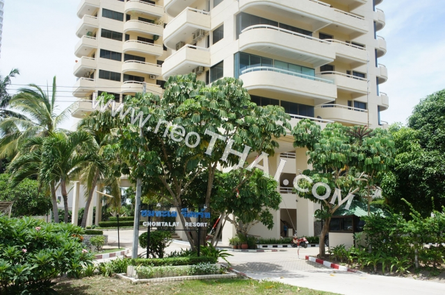 Chom Talay Resort Condominium Pattaya Hot Deals Buy