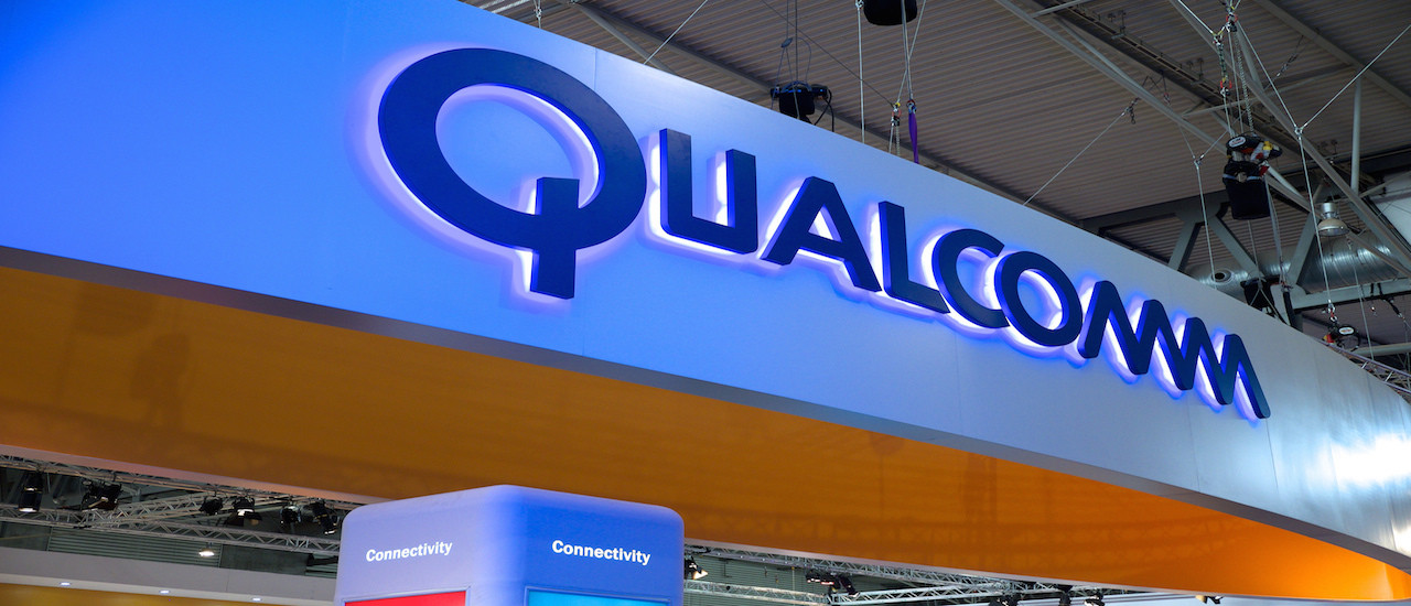 Qualcomm Mobile World Congress 2015