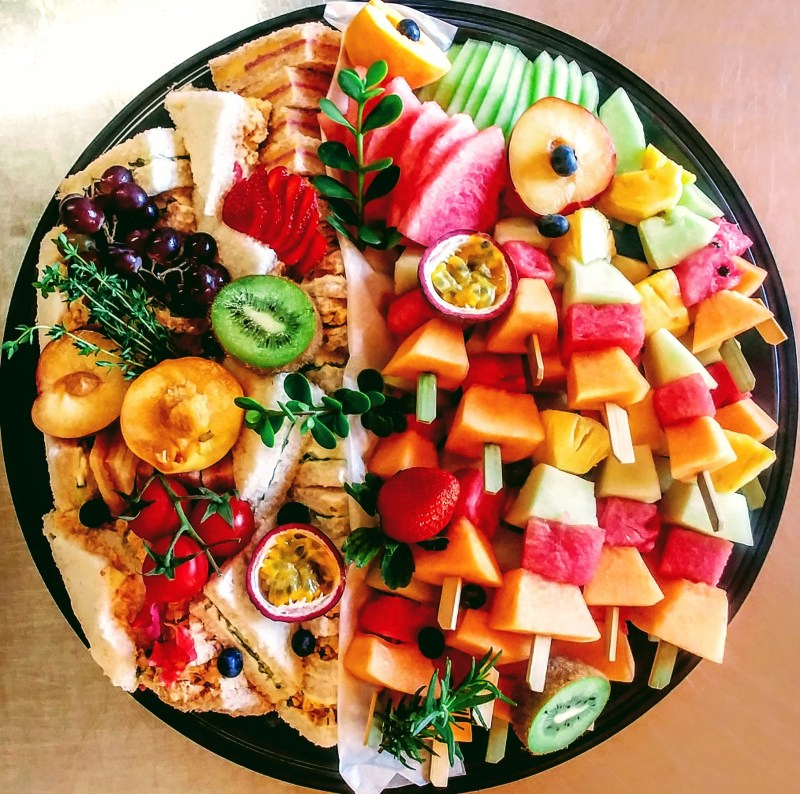 The Best Platters Near Me
