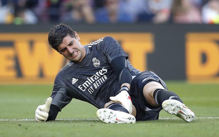 Le Real Madrid sort touché du Clasico malgré la victoire