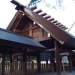 初詣 熱田神宮の混雑を少しでも避けるための裏ワザ