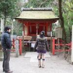 初詣 関西エリア 奈良県の穴場な神社・仏閣