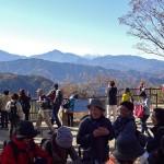 高尾山の登山を楽しむための服装とは?