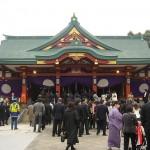 2015年 富山の山王祭 その日程や交通規制情報