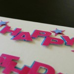 友達を喜ばせよう! 誕生日カードのメッセージ文例集
