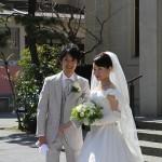 結婚式 新郎からのサプライズ 手紙などのアイディア