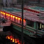 2015年 屋形船で花火大会を楽しもう!予約方法や見どころまとめ