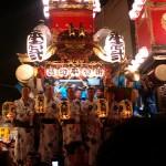 2015年 熊谷うちわ祭り 日程と交通規制情報