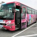 高速バスの荷物 その制限や大きさのルール