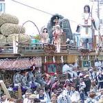 2015年 潮来祇園祭 山車の魅力と運行表情報